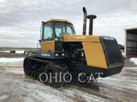 Equipment photo CATERPILLAR CH65B LANDWIRTSCHAFTSTRAKTOREN 1