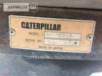 CATERPILLAR MODUŁY ZASILANIA Unterwagen 308DCR equipment  photo 13