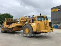 Equipment photo CATERPILLAR 621E MOTOESCREPAS 1