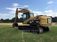 CATERPILLAR PELLES SUR CHAINES 320D equipment  photo 8