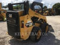 CATERPILLAR SKID STEER LOADERS 242D equipment  photo 5
