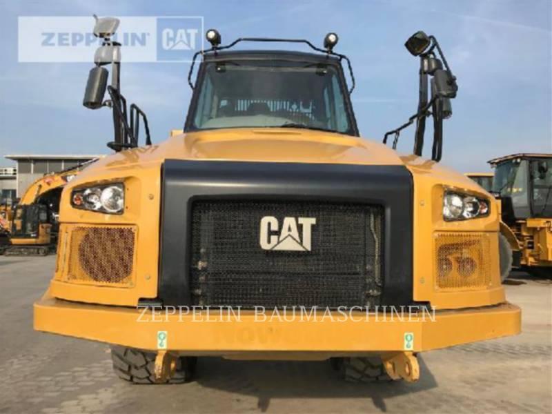 CATERPILLAR MULDENKIPPER 730C equipment  photo 7