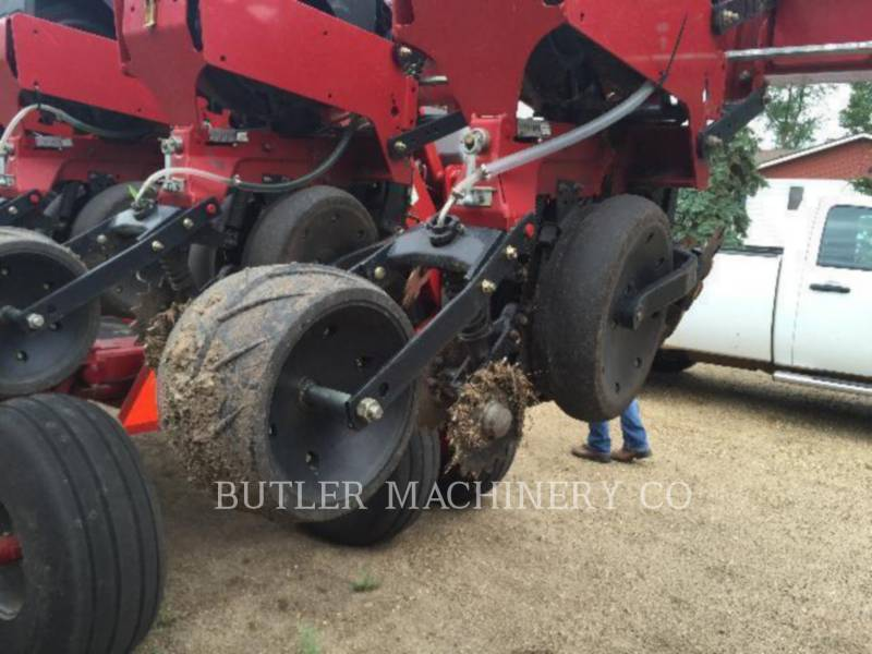 CASE/INTERNATIONAL HARVESTER Apparecchiature di semina 1240 equipment  photo 18