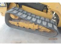 CATERPILLAR PALE CINGOLATE MULTI TERRAIN 299D equipment  photo 9