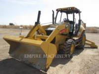 CATERPILLAR KOPARKO-ŁADOWARKI 420F 4EO equipment  photo 4