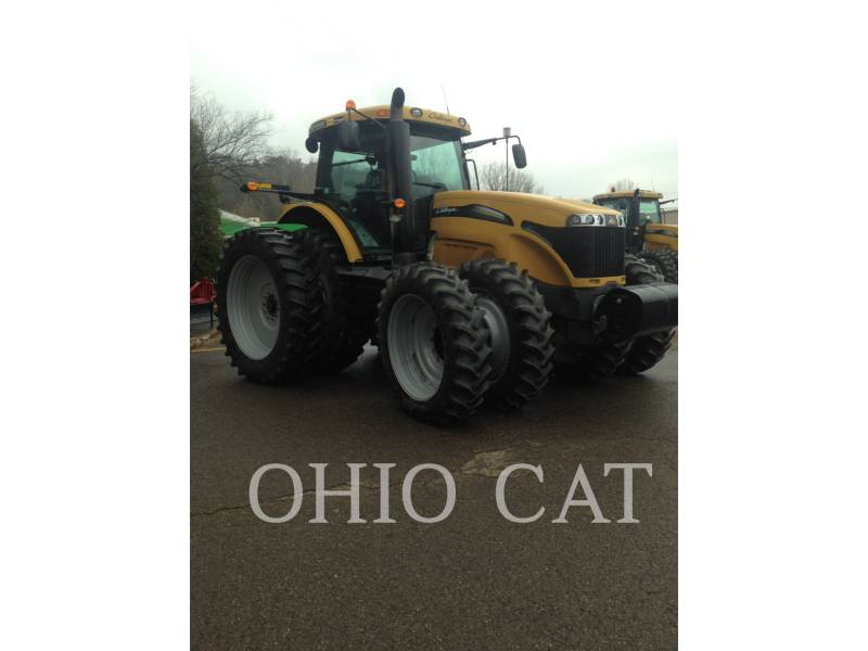 AGCO-CHALLENGER AG TRACTORS MT685D equipment  photo 7