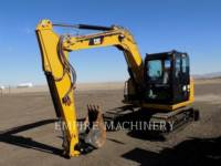 CATERPILLAR EXCAVADORAS DE CADENAS 307E2 equipment  photo 4