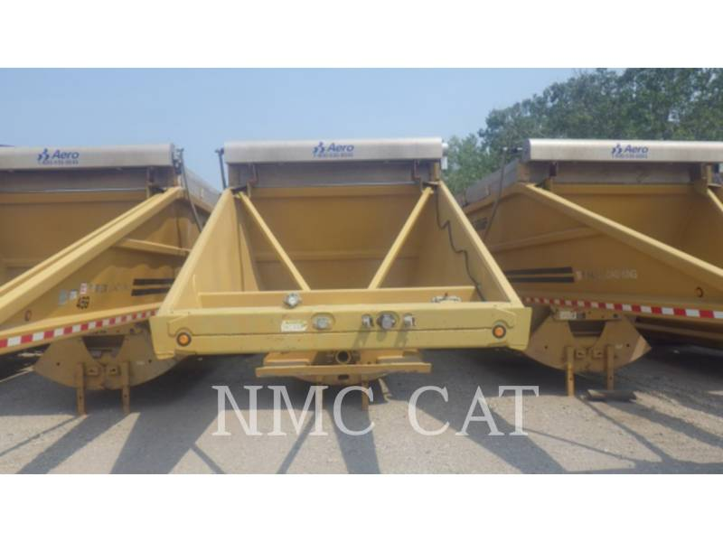 TRAILKING TRAILERS 2466_TK equipment  photo 5