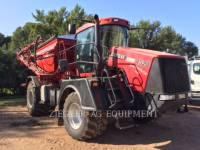 Equipment photo CASE/NEW HOLLAND TITAN4520 Düngemaschinen 1