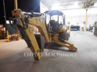 CATERPILLAR CHARGEUSES-PELLETEUSES 420FST equipment  photo 2