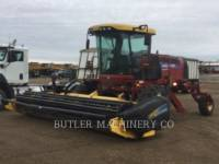 Equipment photo FORD / NEW HOLLAND SR130 AG HAY EQUIPMENT 1