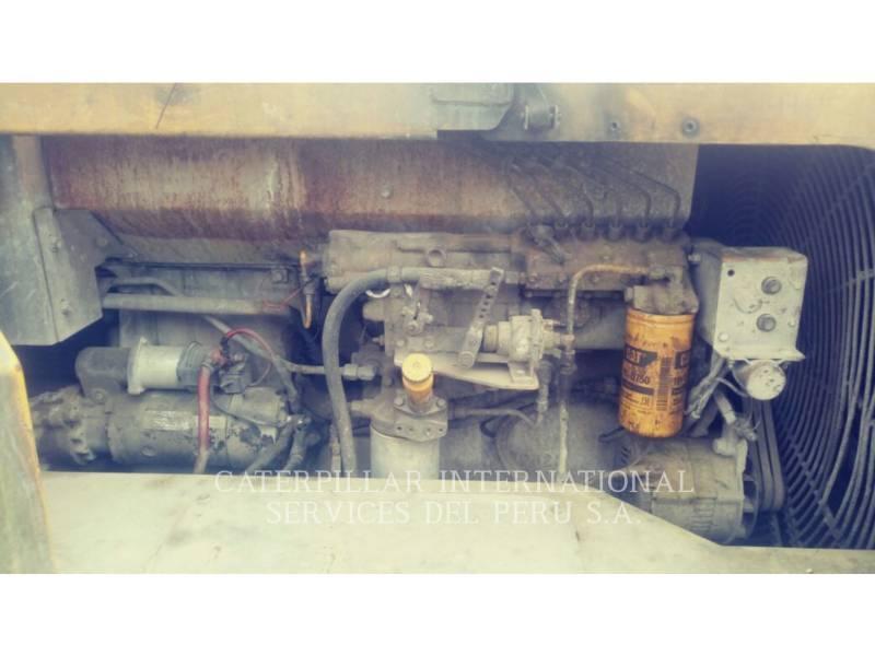 CATERPILLAR PALA SOTTERRANEA DA MINIERA R1300G equipment  photo 11
