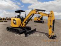 CATERPILLAR TRACK EXCAVATORS 305E2 OR equipment  photo 1