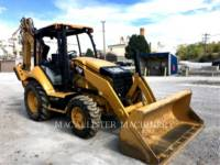 CATERPILLAR RETROEXCAVADORAS CARGADORAS 416 F equipment  photo 1