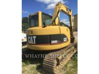 CATERPILLAR TRACK EXCAVATORS 308CCR equipment  photo 4