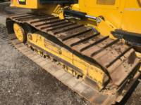 CATERPILLAR TRACK TYPE TRACTORS D 6 K2 LGP equipment  photo 15