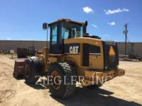 CATERPILLAR WHEEL LOADERS/INTEGRATED TOOLCARRIERS 928GZ equipment  photo 4