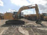 CATERPILLAR KETTEN-HYDRAULIKBAGGER 316EL equipment  photo 9