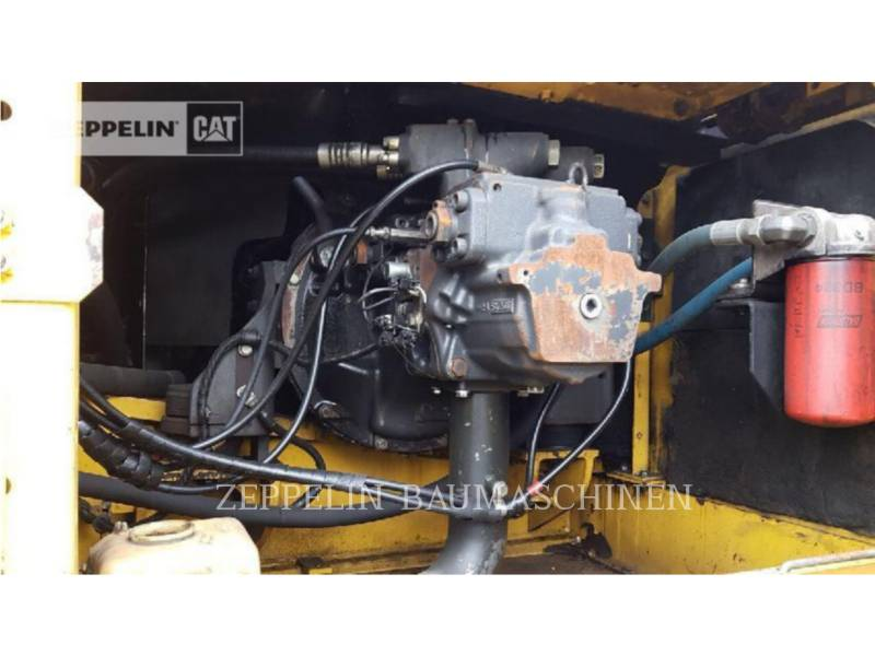KOMATSU LTD. KETTEN-HYDRAULIKBAGGER PC340NLC equipment  photo 18