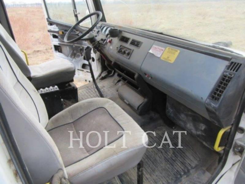 FREIGHTLINER WASSER-LKWS FL106 equipment  photo 11