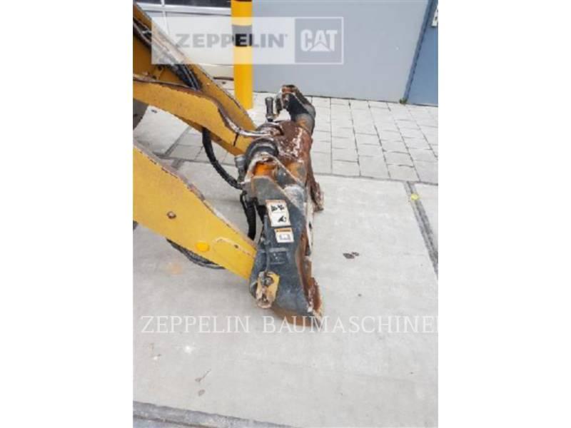 CATERPILLAR CHARGEURS SUR PNEUS/CHARGEURS INDUSTRIELS 930K equipment  photo 10