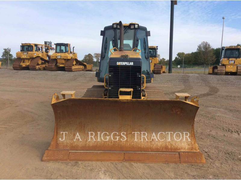 CATERPILLAR TRACK TYPE TRACTORS D5KXL AAG equipment  photo 2