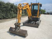 HYUNDAI TRACK EXCAVATORS R27Z.9 equipment  photo 5