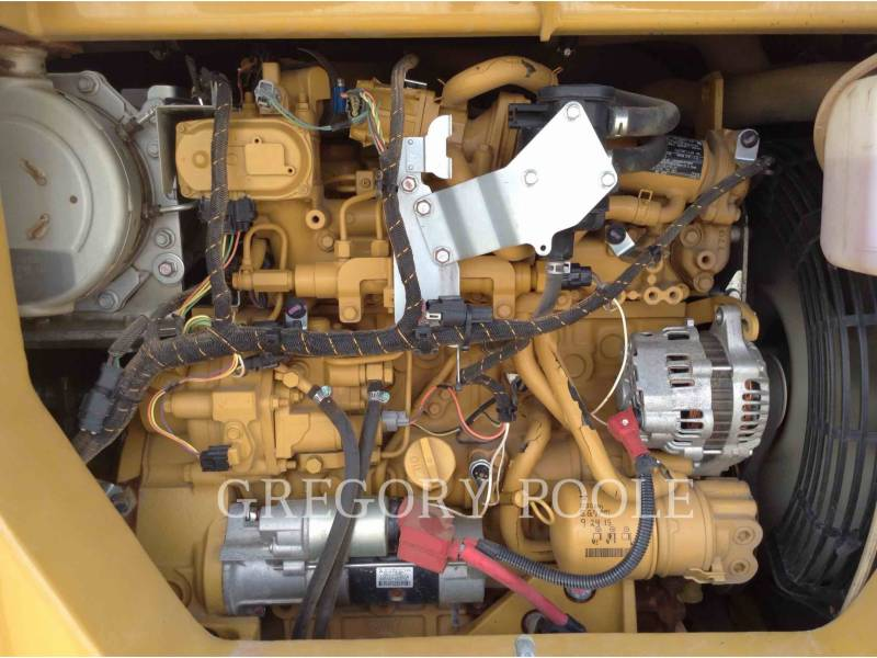 CATERPILLAR EXCAVADORAS DE CADENAS 308E2 CR equipment  photo 11
