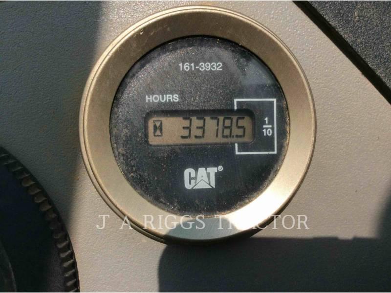 CATERPILLAR BACKHOE LOADERS 420EIT equipment  photo 11