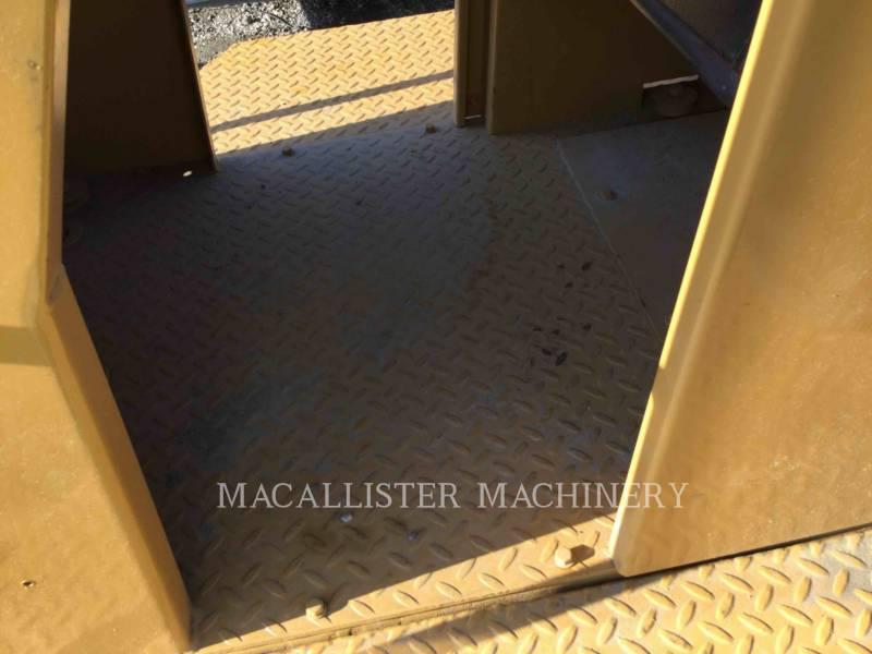 CATERPILLAR EINZELVIBRATIONSWALZE, GLATTBANDAGE CS-433B equipment  photo 13