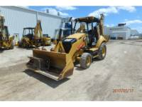 CATERPILLAR CHARGEUSES-PELLETEUSES 416FST equipment  photo 1