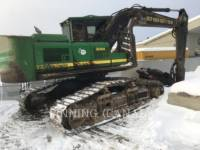 Equipment photo JOHN DEERE 2054 FORESTRY - PROCESSOR 1