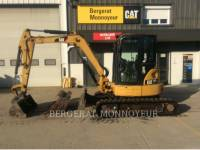CATERPILLAR トラック油圧ショベル 305E CR equipment  photo 6