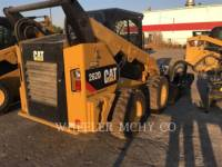 Equipment photo CATERPILLAR 262D C3HF2 MINICARGADORAS 1