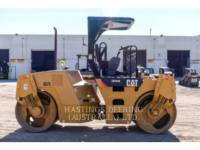 CATERPILLAR ROLO COMPACTADOR DE ASFALTO DUPLO TANDEM CB-434D equipment  photo 5