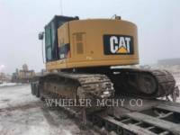 CATERPILLAR TRACK EXCAVATORS 328D LCRCF equipment  photo 3