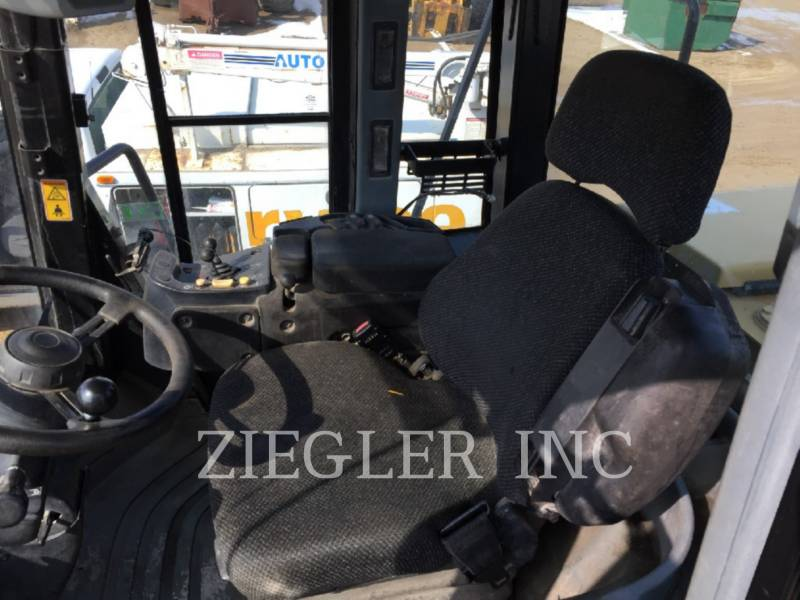 CATERPILLAR MINING WHEEL LOADER 966H equipment  photo 7