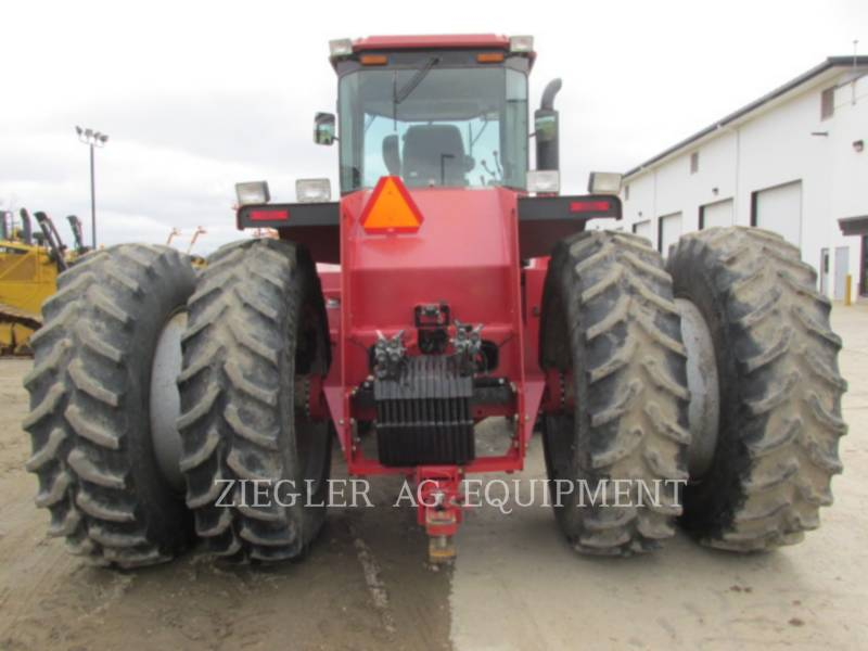 CASE/NEW HOLLAND CIĄGNIKI ROLNICZE 9350 equipment  photo 5