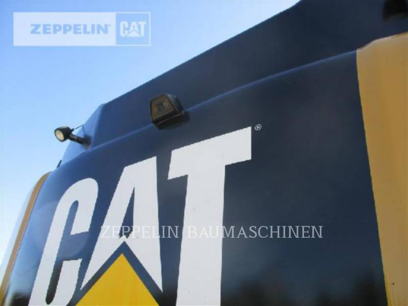 CATERPILLAR トラック油圧ショベル 349EL equipment  photo 12