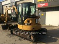 CATERPILLAR トラック油圧ショベル 305E CR equipment  photo 7