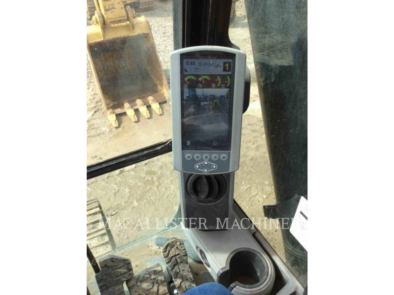 CATERPILLAR TRACK EXCAVATORS 326FL equipment  photo 23