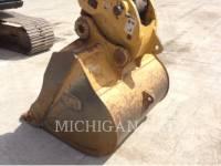 CATERPILLAR TRACK EXCAVATORS 312CL Q equipment  photo 8