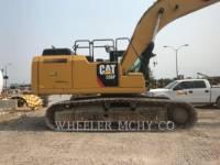 CATERPILLAR トラック油圧ショベル 336F L equipment  photo 5