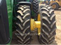 DEERE & CO. AG TRACTORS 8360R equipment  photo 21