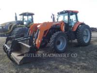 Equipment photo AGCO-ALLIS DT180 AG TRACTORS 1
