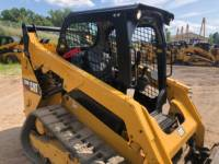 Caterpillar ÎNCĂRCĂTOARE PENTRU TEREN ACCIDENTAT 259 D equipment  photo 7