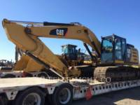 CATERPILLAR トラック油圧ショベル 329E L equipment  photo 1