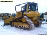 CATERPILLAR TRACTORES DE CADENAS D6NLGP equipment  photo 4