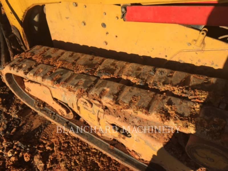 CATERPILLAR MULTI TERRAIN LOADERS 259B3 equipment  photo 10