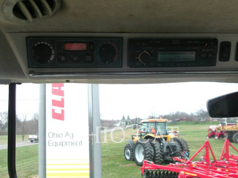 AGCO-CHALLENGER TRACTEURS AGRICOLES MT665D equipment  photo 16